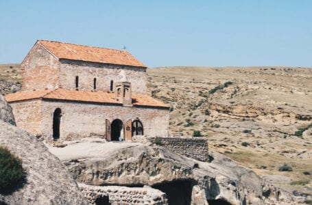 Грузия и США подписали меморандум о  сохранении культурного наследия
