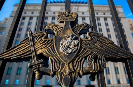 Делегация Минобороны России посетила Азербайджан