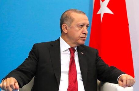 """Эрдоган: """"нас не волнуют призывы стран, которые игнорируют оккупацию"""""""