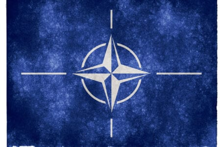 """НАТО не признает """"выборы"""" в оккупированной Абхазии"""