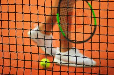 Грузинская теннисистка выиграла первый раунд открытого чемпионата США