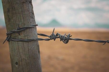 На таджикско-кыргызской границе появился мост дружбы