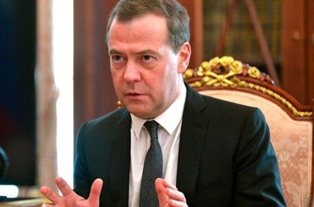 Дмитрий Медведев встретится с Президентом Туркменистана на Каспийском форуме