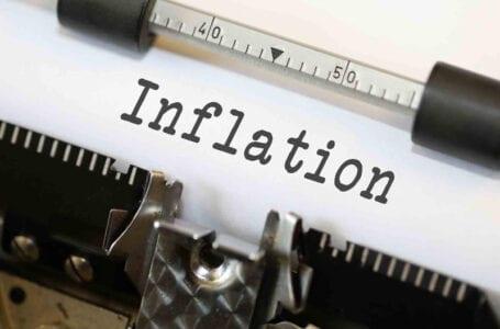 В Таджикистане инфляция выросла почти на 5 процентов