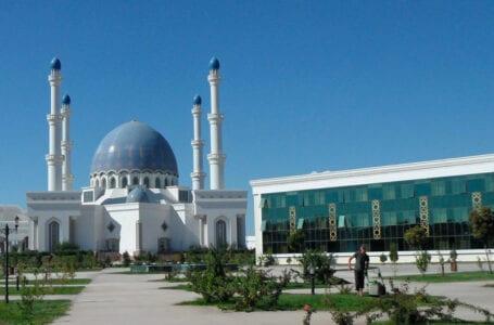 Делегация Афганистана посетила Туркменистан