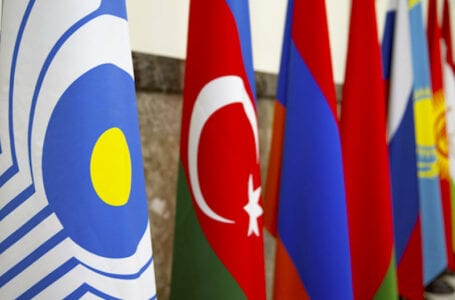 Узбекистан предлагает СНГ активизировать усилия по борьбе с терроризмом и преступностью