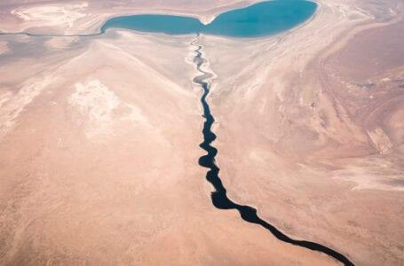 ЮНИСЕФ обсуждает проблему Аральского моря в Ашхабаде