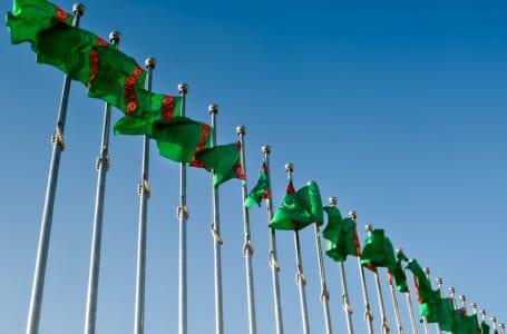 Туркменистан назначил нового председателя Государственной таможенной службы