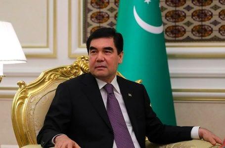 Президент Туркменистана планирует посетить Кыргызстан