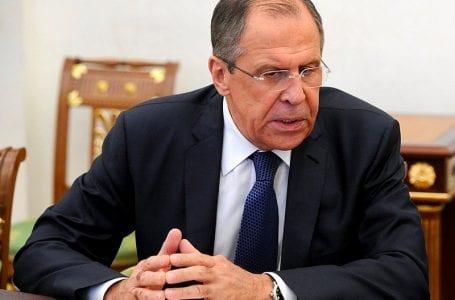 Спикер парламента: Лаврову грозит возражение в Грузии