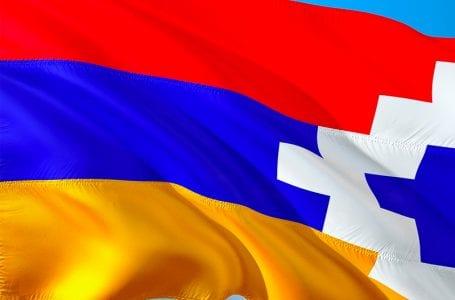 День тишины в Карабахе
