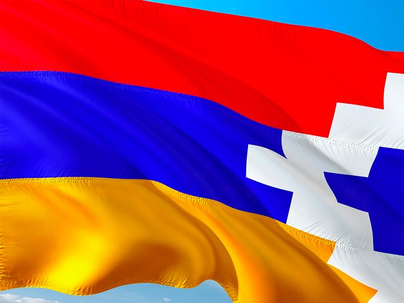 Двусмысленность в проблеме Карабаха