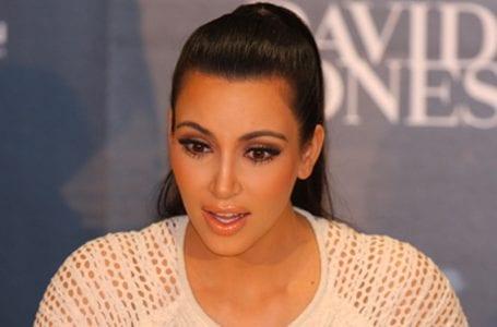 Ким Кардашьян посетит Армению и примет участие в WCIT 2019