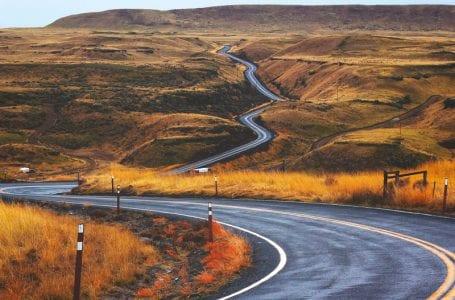 Как появились автомобильные магистрали Душанбе –Ташкент