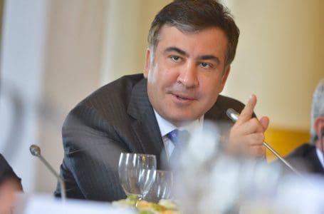 Михаил Саакашвили прибудет в Грузию