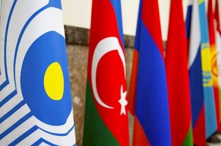 Главы служб безопасности и спецслужб стран СНГ собрались в Ташкенте