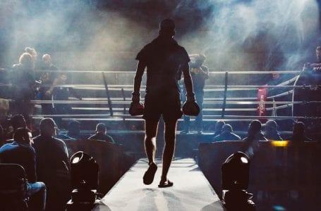 Таджикский спортсмен одержал победу в России