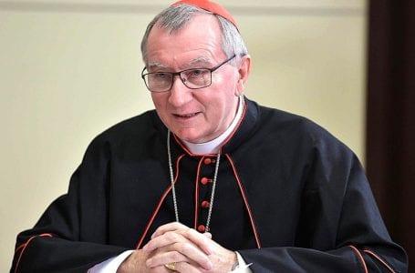 МИД Азербайджана встретился с государственным секретарем Его Святейшества Папы Римского
