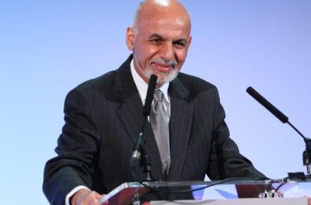 Президент Афганистана посетит Азербайджан