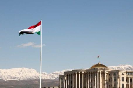 Коронавирус ухудшает положение в Таджикистане