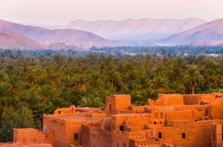 МИД Туркменистана и МИД Марокко консультируются