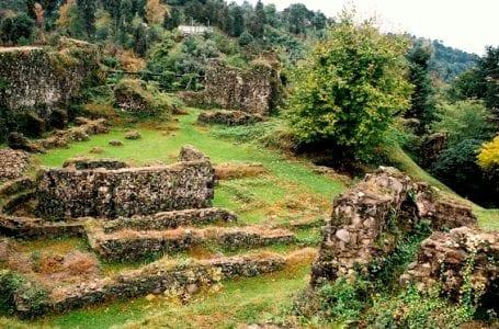 Полмиллиона долларов выделено на обустройство крепости Петра в Аджарии