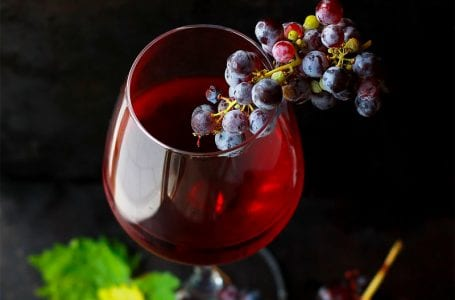 Грузия заняла 17-е место в мире по экспорту вина