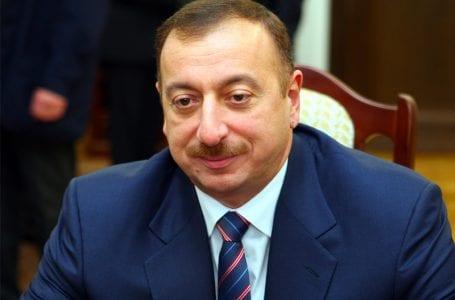 Президент Алиев обвинил Армению в тупике переговоров по Нагорному Карабаху