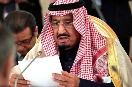 Король Саудовской Аравии посетит Туркменистан