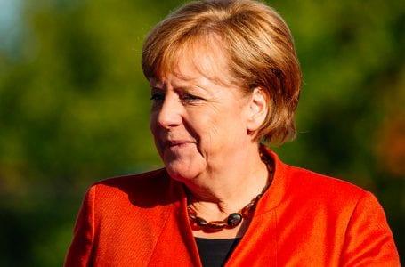 Пашинян обратился к Меркель