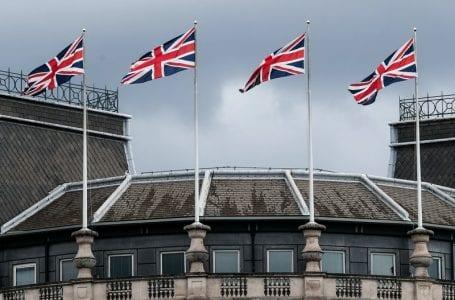 Армения и Великобритания обсудили вопросы сотрудничества