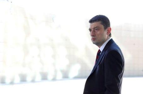 Премьер-министр подводит итоги визита в Давос