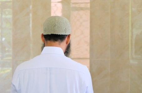 Скоро откроется самая большая мечеть в Центральной Азии