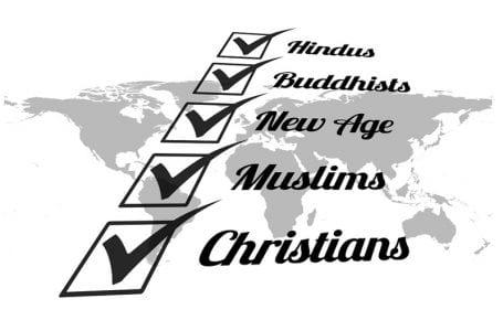 Британия считает Туркменистан страной с ограниченной свободой вероисповедания