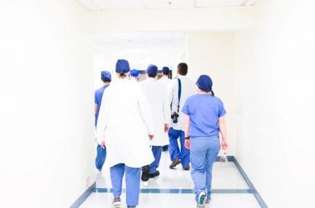 Тбилисская ВИЧ-инфекционная больница больше не принимает новых пациентов