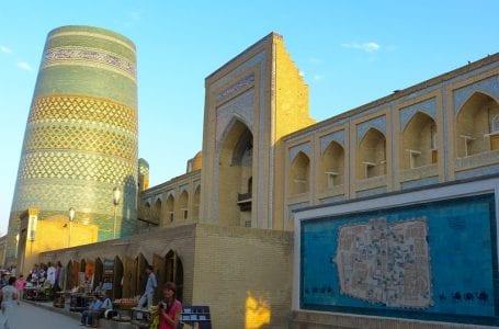 The Telegraph рекомендует Узбекистан и Монголию среди туристических направлений без коронавируса