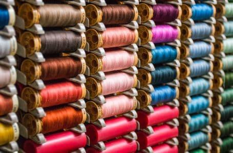 Пять таджикских прядильных компаний участвуют в выставке в Стамбуле