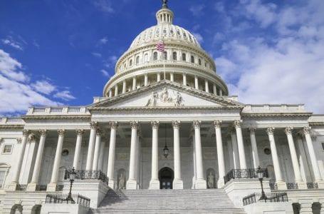 Конгрессмен Кинзингер и спикер парламента Грузии встретились в США