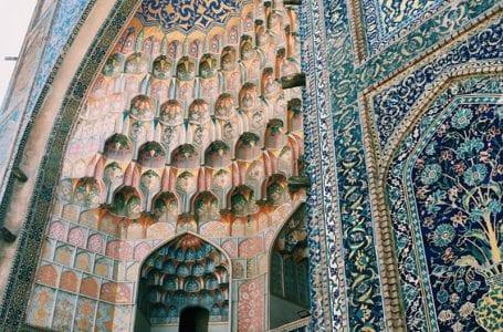 Узбекистан – путешествие в тысячу и одну ночь