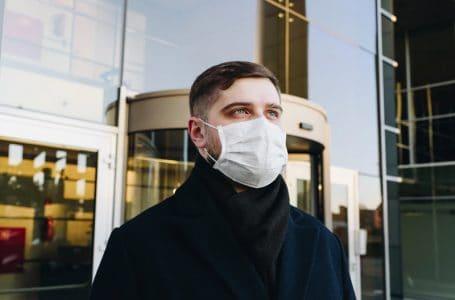 Загрязнение воздуха и коронавирус