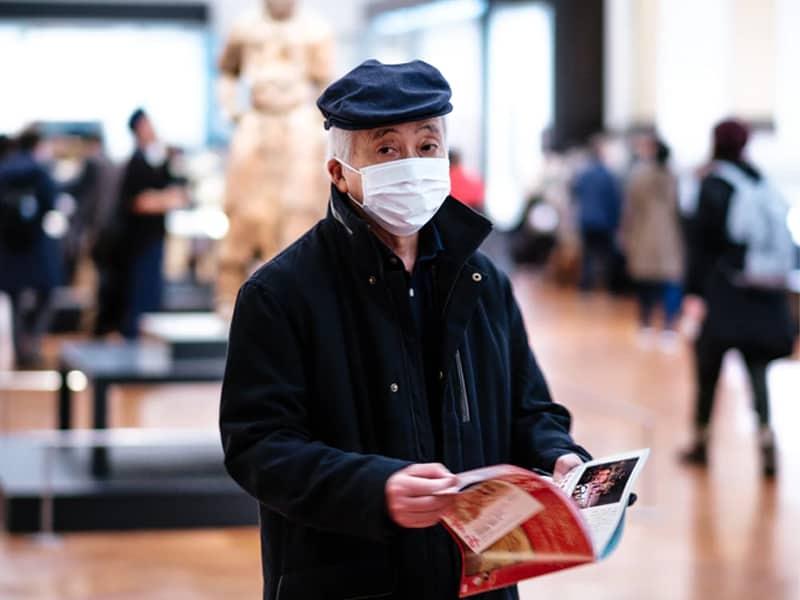 """""""Свободный от коронавируса"""" Туркменистан ужесточает режим ношения масок"""