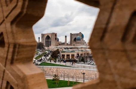 От Тамерлана до Александра Македонского: эволюционирующее национальное описание Узбекистана