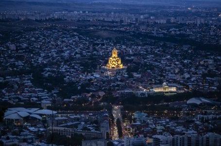 Туристический потенциал Грузии и восстановление туризма после карантина