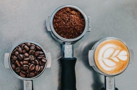 Цены на кофе могут вырасти из-за небезопасности поставок