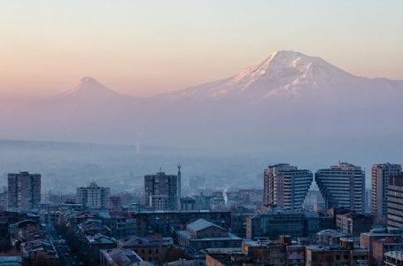 В ежемесячном журнале Госдепартамента есть красивая фотография Арарата, приятное упоминание Масиса как национального символа Армении