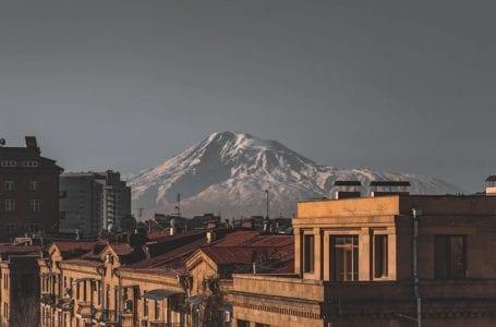 В процессе реконструкции Еревана новое правительство следует старому сценарию