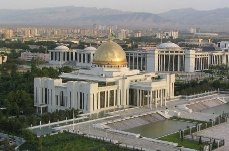 Ашхабад переживает миллион жителей: история туркменской столицы