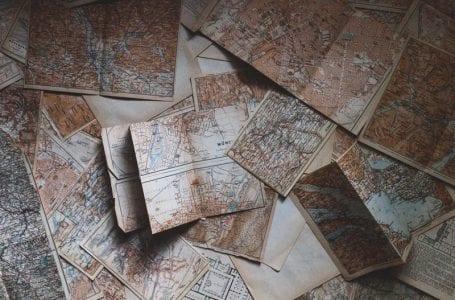 Согдийские письма, свидетельство связей между Китаем и Центральной Азией