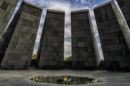 Что случилось с мероприятиями, связанными с Геноцидом армян в США?