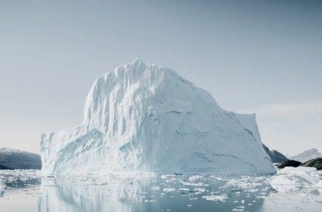 Таяние ледников Тянь-Чана, долгосрочная опасность в Центральной Азии